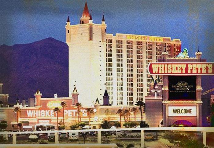 Best Truck Stops In America - Whiskey Pete's Casino In Pimm